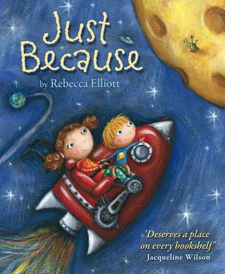 Just Because by Rebecca Elliott
