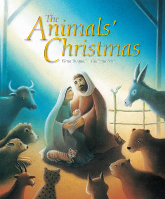 The Animals' Christmas by Elena Pasquali