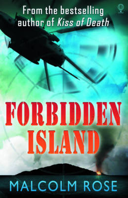 Forbidden Island by Malcolm Rose