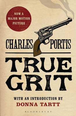 True Grit by Charles Portis