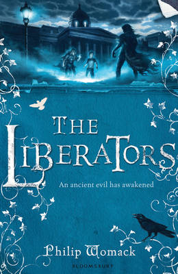 The Liberators by Philip Womack