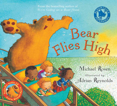 Bear Flies High by Michael Rosen