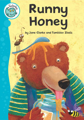 Runny Honey by Jane Clarke