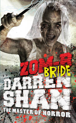 Zom-B Bride by Darren Shan