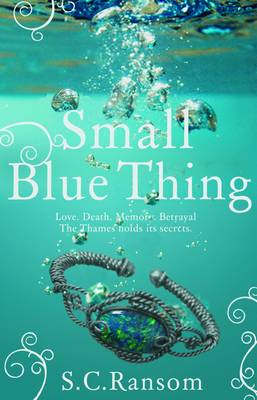 Small Blue Thing by S. C. Ransom