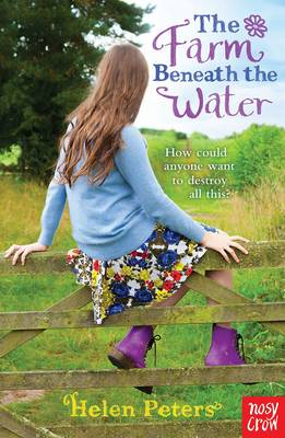 The Farm Beneath the Water by Helen Peters