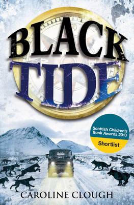 Black Tide by Caroline Clough