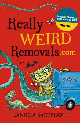 Really Weird Removals.Com by Daniela Sacerdoti