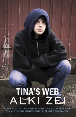 Tina's Web by Zei Alki