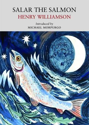 Salar the Salmon by Henry Williamson