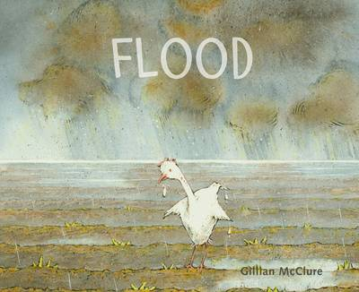 Flood by Gillian McClure