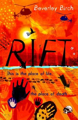 The Rift by Beverley Birch