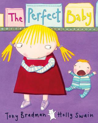 The Perfect Baby by Tony Bradman
