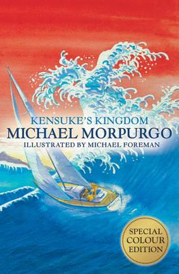 Kensuke's Kingdom Special Colour Edition by Michael Morpurgo