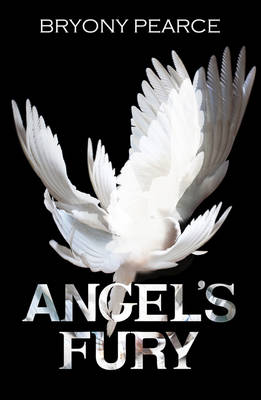 Angel's Fury by Bryony Pearce