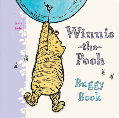 Winnie-the-Pooh Buggy Book by