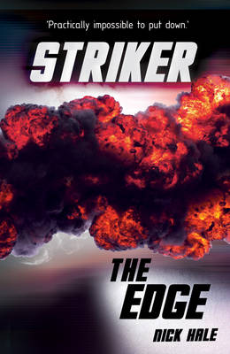 The Edge (Striker 3) by Nick Hale