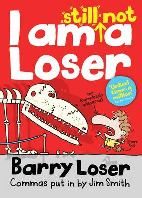 I am Still Not a Loser by Jim Smith
