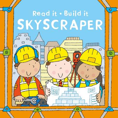 Read it Build it Skyscraper by Susan Hayes