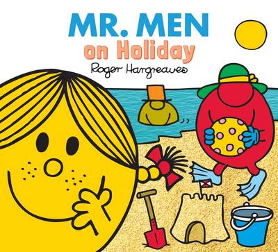 Mr Men on Holiday by