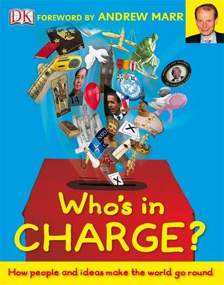 Who's in Charge? by