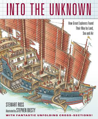 Into the Unknown by Stewart Ross