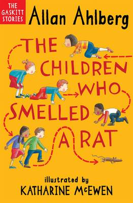 The Children Who Smelled a Rat by Allan Ahlberg