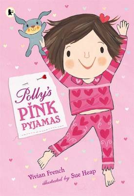 Polly's Pink Pyjamas by Vivian French