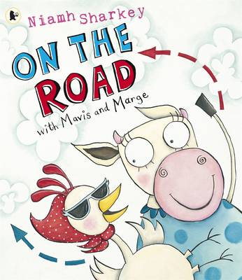 On the Road with Mavis and Marge by Niamh Sharkey