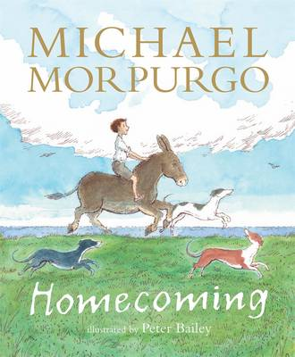 Homecoming by Michael Morpurgo