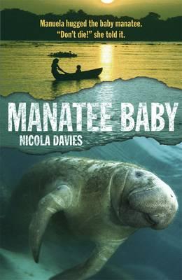 Manatee Baby by Nicola Davies