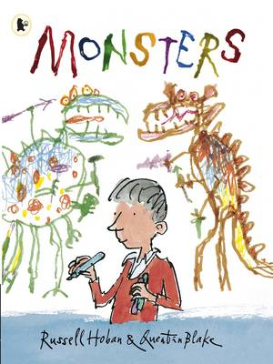 Monsters by Russell Hoban