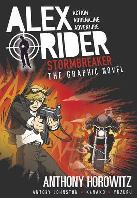 alex rider book 4 pdf download