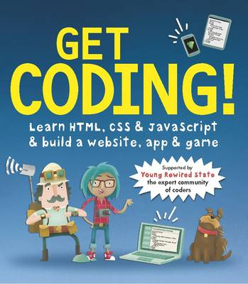 Get Coding by Young Rewired State