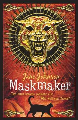 Maskmaker by Jane Johnson