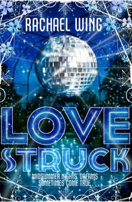 Love Struck by Rachael Wing