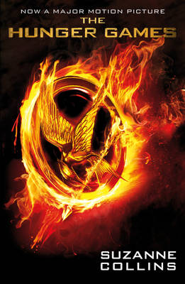 The Hunger Games (Film Tie-In Edition) by Suzanne Collins