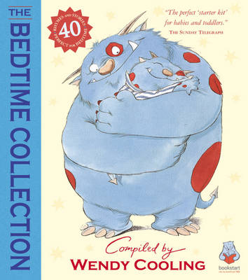 The Bedtime Collection by Wendy Cooling