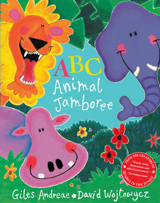 ABC Animal Jamboree by Giles Andreae