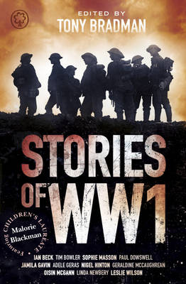 Stories of World War One by Various Authors