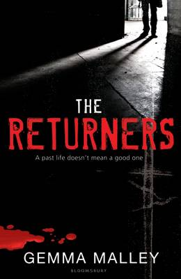 The Returners by Gemma Malley