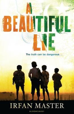 A Beautiful Lie by Irfan Master