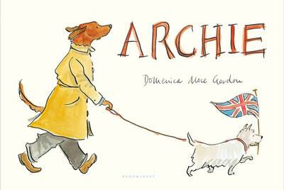 Archie by Domenica More Gordon