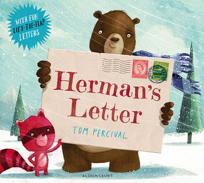 Herman's Letter by Tom Percival
