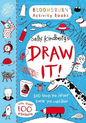 Draw It by Sally Kindberg