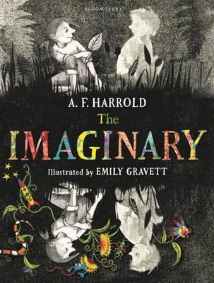 The Imaginary by A. F. Harrold