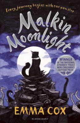 Malkin Moonlight by Emma Cox