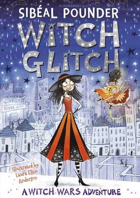 Witch Glitch by Sibéal Pounder