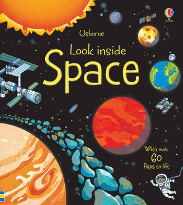 Space by Rob Lloyd Jones