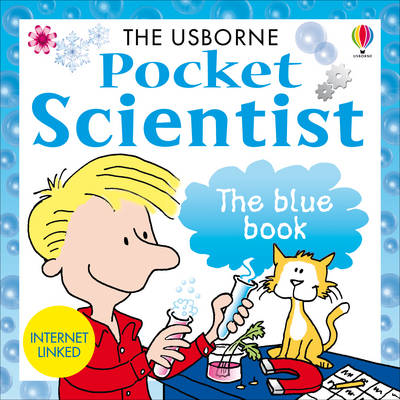 Pocket Scientist: The Blue Book by